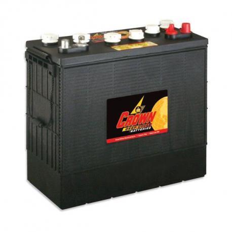 Traktion PzS Batterie 270 Ah - 2 V