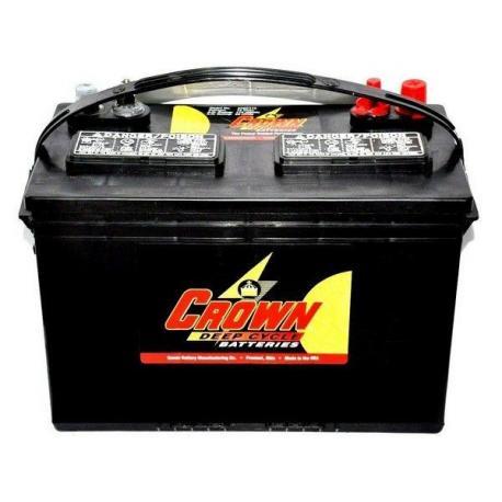 Traktion PzS Batterie 450 Ah - 2 V