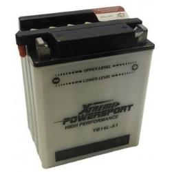 Batterie AGM Super Cycle 12V/60Ah - M5