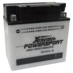 Batterie cyclique GEL 12V 17.7 Ah