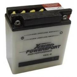 Batterie cyclique GEL 12V 25.7 Ah