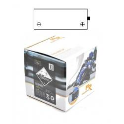 Batterie cyclique GEL 12V 36.4 Ah