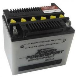 Batterie moto standard 12 V 11 Ah