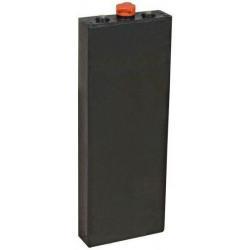 Standard Motorradbatterie 12 V 2.5 Ah