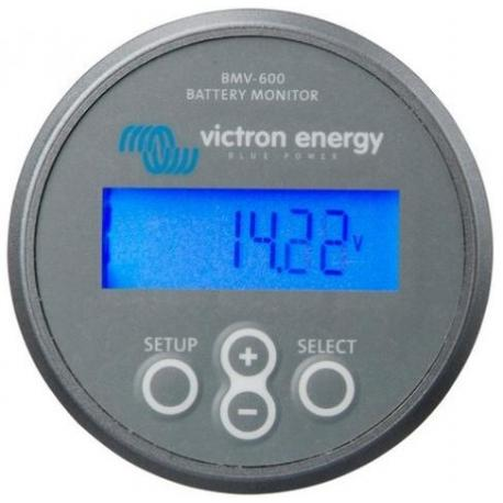 Batterie cyclique GEL 12V 59.7 Ah