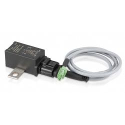 Batterie moto sans maintenance 12 V 6 Ah