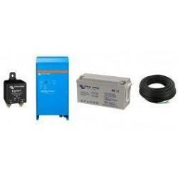 Standard Motorradbatterie 12 V 19 Ah