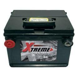Ohne Wartung Motorradbatterie 12 V 14 Ah