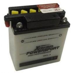 Batterie cyclique GEL 12V 59.7 Ah