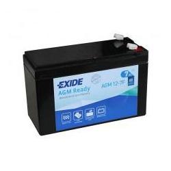 Ohne Wartung Motorradbatterie 12 V 18 Ah