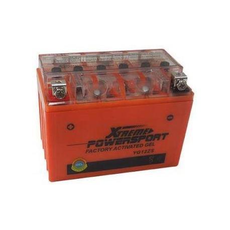 Batterie AGM Super Cycle 12V/38Ah - M5