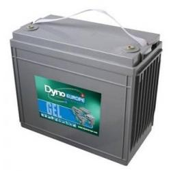 Batterie cyclique GEL 12V 7.5Ah