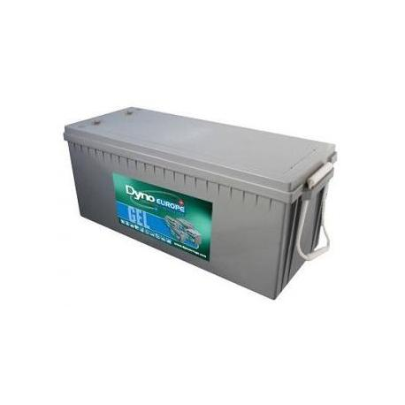 Chargeur de batteries 12/7-IP65 230V/50Hz + connecteur DC