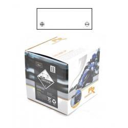 Standard Motorradbatterie 12 V 13 Ah