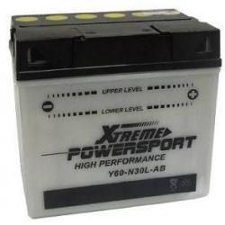Super Cycle AGM Batterie 12V/170 Ah - M8