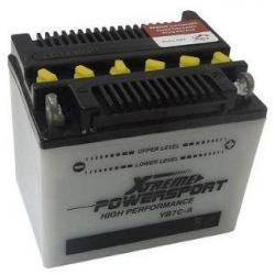 Batterie cyclique GEL 12V 7.5Ah