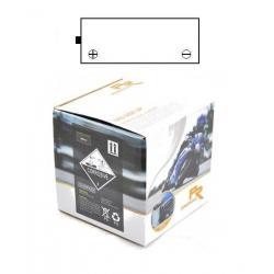 Selecteur de batteries
