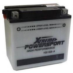 Batterie cyclique GEL 12V 56 Ah
