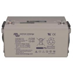 Präzisions-Batterie-Wächter für 2 Batterie