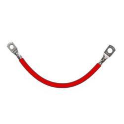 Batteriekabel 10mm2 rot