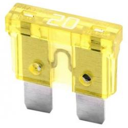 Mini Battery Selector Switch