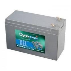 Batteriekabel rot 25mm2 - M10