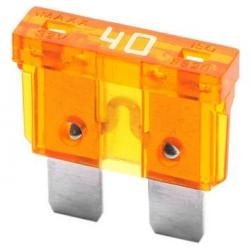 Batteriekabel schwarz 35 mm2 - M10