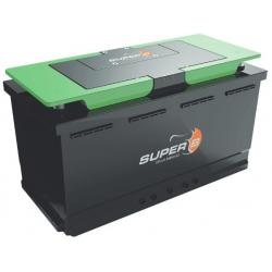 Batterie AGM Super Cycle 12V/230Ah - M8