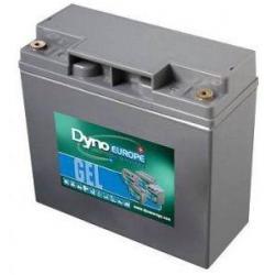 GEL Batterie 12V 30 Ah