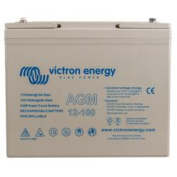 Super Cycle AGM Batterie 12V/230Ah - M8