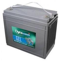 Câble avec porte fusible 2m / 35mm2