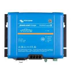 Chargeur Phoenix IP 43 24/16 (1+1)