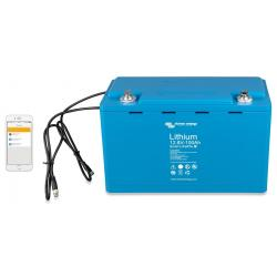 Lithium Batterie 300 Ah - Smart