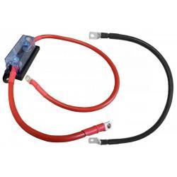 Afficheur de précision pour 2 batteries Smart