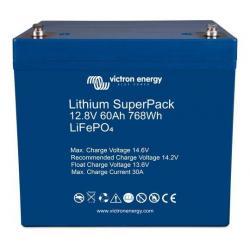 Batterie GEL OPzV 1570 - BAE 11PVV2090