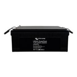 Batterie GEL OPzV 610 - BAE 7PVV770