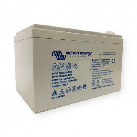 Batterie Lithium 100 Ah Victron - Smart