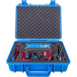 Chargeur Blue SMART 24/5-IP67 230V/50Hz + connecteur DC