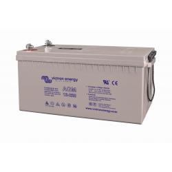 Batterie AGM Super Cycle 12V/125Ah - M8
