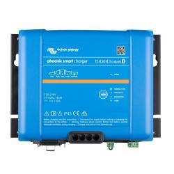 Câble avec porte fusible 1m / 25mm2