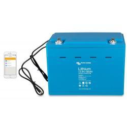 Batterie cyclique AGM 12V 108 Ah