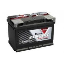 Lithium SuperPack 100 Ah 12.8 V Batterie - High Current