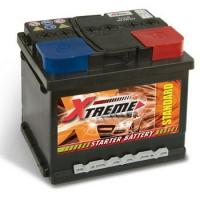 Batteries voiture