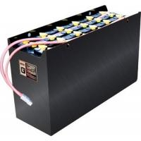 Traktion 2V PzS Batterien