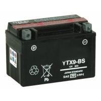 Batteries moto